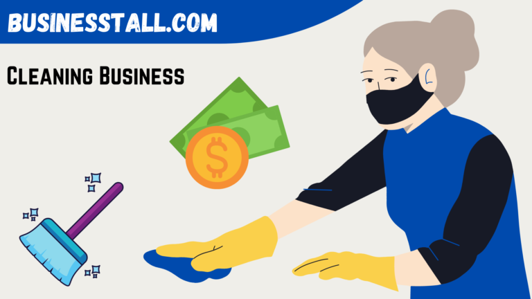 How to start a cleaning business from scratch in 10 steps