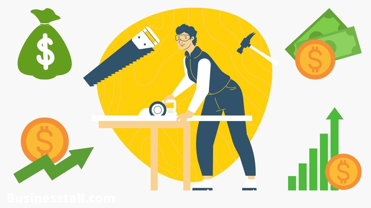 Offline Business Ideas for Women