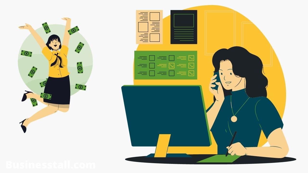 Start blogging and Make Money in 10 Steps
