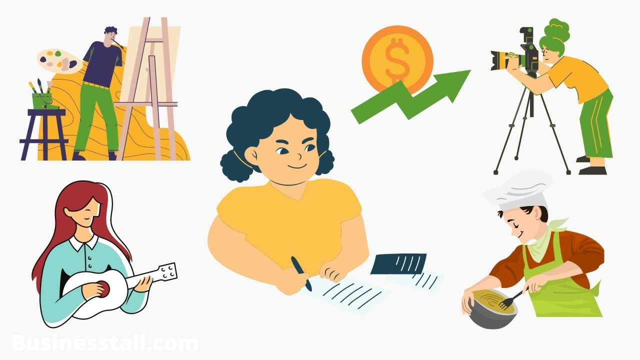 Best Hobbies to Make Money at Home